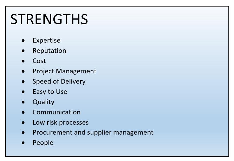 Sample software engineer self assessment essay