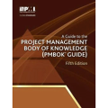 project management body of knowledge, fifth edition