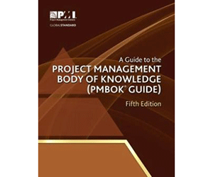 project time management pmbok