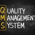 Quality Management System logo