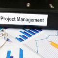 Project management binder