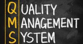 Project Quality Control Basics