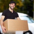 Man delivering the project deliverables