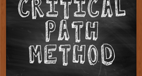 How to Calculate Critical Path