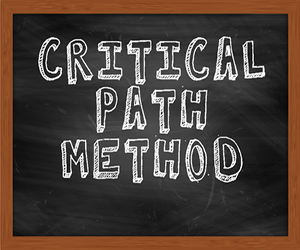 The Critical Path Method