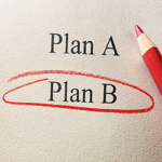 Plan A, Plan B