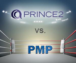PRINCE2 vs. PMP