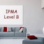 IPMA level B