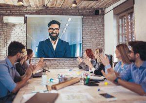 virtual team stakeholder
